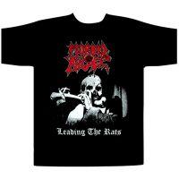 Morbid Angel - Leading The Rats (T-Shirt)