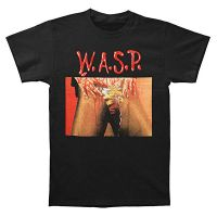 WASP - Like A Beast (T-Shirt)
