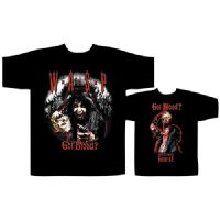 WASP - Got Blood? (T-Shirt)