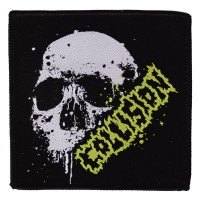 Collision - Skull (Patch)