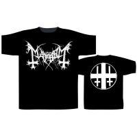Mayhem - Legion Norge (T-Shirt)