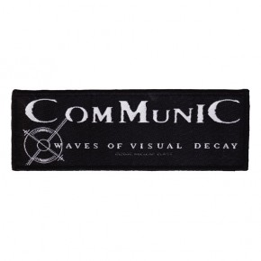 Communic - Logo (Patch)