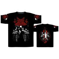 Dark Funeral - Shadow Monks (T-Shirt)