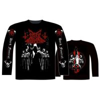 Dark Funeral - Shadow Monks (Long Sleeve T-Shirt)