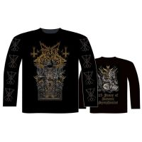 Dark Funeral - 25 Years Of Satanic Symphonies (Long Sleeve T-Shirt)