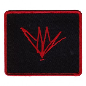 Cornell, Chris - Embroidered Symbol (Patch)