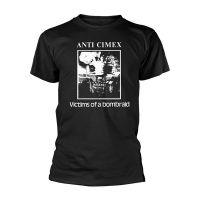 Anti Cimex - Victims Of A Bombraid (T-Shirt)