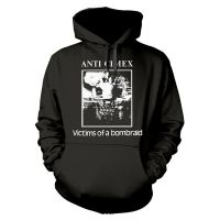 Anti Cimex - Victims Of A Bombraid (Hooded Sweatshirt)