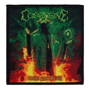 Corrosive - Lucifer Gave The Faith (Patch)