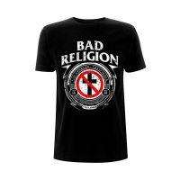 Bad Religion - Badge (T-Shirt)