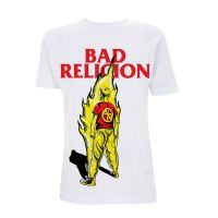Bad Religion - Boy On Fire (T-Shirt)