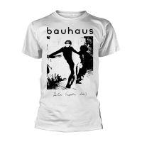 Bauhaus - Bela Lugosi's Dead White (T-Shirt)