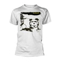 Bauhaus - Mask White (T-Shirt)