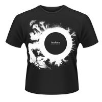 Bauhaus - The Sky's Gone Out Black (T-Shirt)