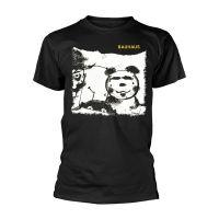 Bauhaus - Mask Black (T-Shirt)
