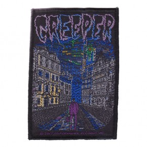 Creeper - Eternity In Your Arms (Patch)