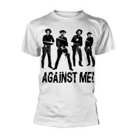 Against Me - Western (T-Shirt)