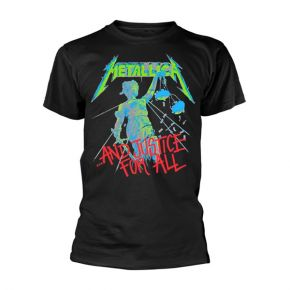 Metallica - And Justice For All (T-Shirt)