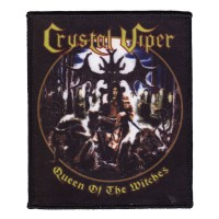 Crystal Viper - Queen Of The Witches (Patch)