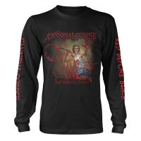 Cannibal Corpse - Red Before Black (Long Sleeve T-Shirt)