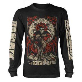 Opeth - Haxprocess (Long Sleeve T-Shirt)