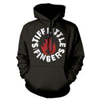 Stiff Little Fingers - Punk (Hooded Sweatshirt)