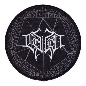 Ctulu - Logo (Patch)