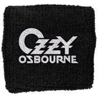 Ozzy Osbourne - Logo (Sweatband)