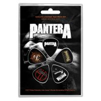 Pantera - Vulgar Display Of Power (Plectrum Pack)