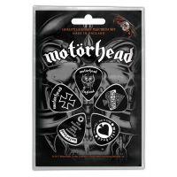 Motorhead - England (Plectrum Pack)