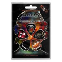 Metallica - Hard Wired To Self Destruct (Plectrum Pack)