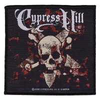 Cypress Hill - Star (Patch)