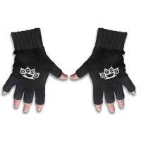 Five Finger Death Punch - Logo (Gloves)