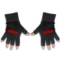 Kreator - Logo (Gloves)