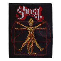 Ghost - The Vitruvian Ghost (Patch)