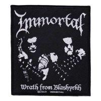 Immortal - Wrath From Blashyrkh (Patch)