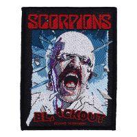 Scorpions - Blackout (Patch)
