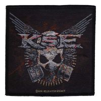 Killswitch Engage - Gas Mask (Patch)