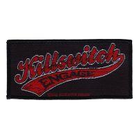 Killswitch Engage - Baseball (Patch)