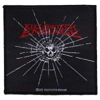 Killswitch Engage - Shatter (Patch)