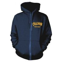 Cauldron - New Gods (Zipped Hooded Sweatshirt)