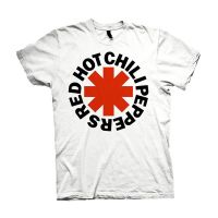Red Hot Chili Peppers - Red Asterisk (T-Shirt)
