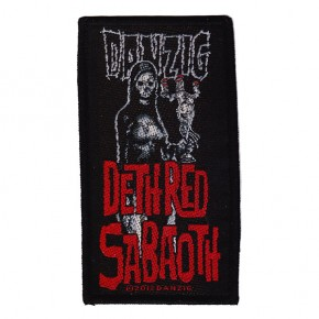Danzig - Saboath (Patch)