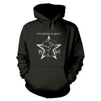 Sisters Of Mercy - 1984 (Hooded Sweatshirt)