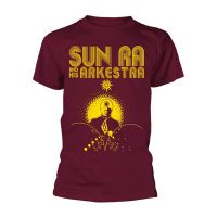Sun Ra - Space Is The Place (T-Shirt)