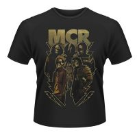 My Chemical Romance - Appetite For Danger (T-Shirt)