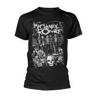 My Chemical Romance - Dead Parade (T-Shirt)