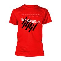 My Chemical Romance - Friends (T-Shirt)