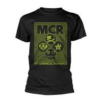 My Chemical Romance - Lock Box (T-Shirt)