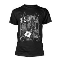 My Chemical Romance - I Survived (T-Shirt)